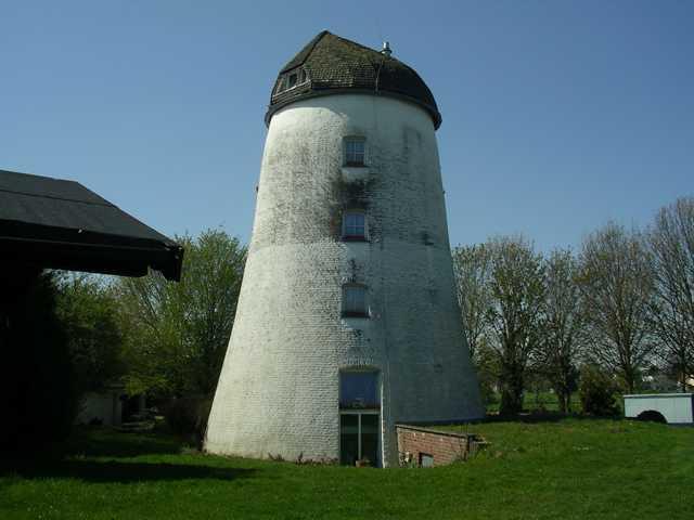 ehemalige Windmühle Bocket