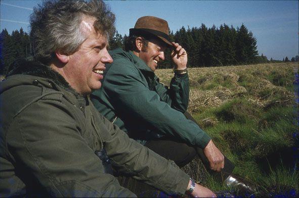 Hardy un Josef Mertens