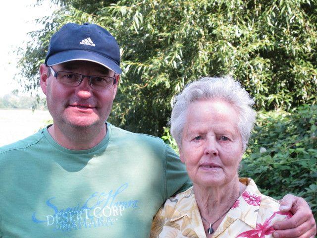 Tom und Maria 1
