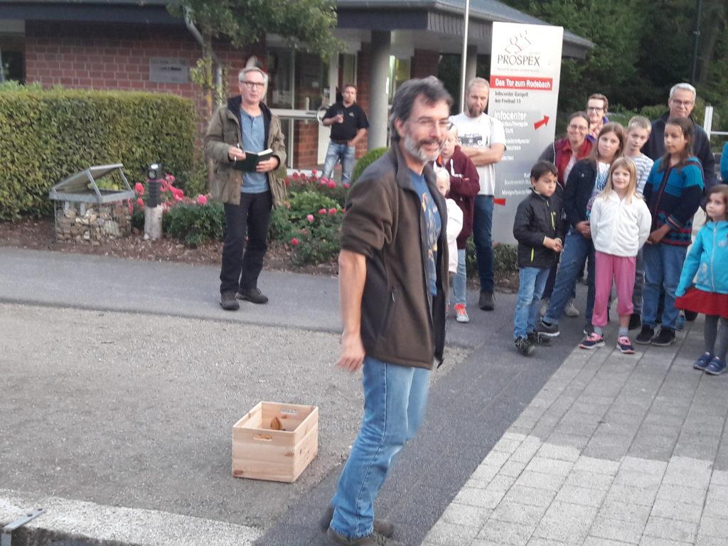 Fledermauswanderung Gangelt Kahnweiher 31082018 (14)