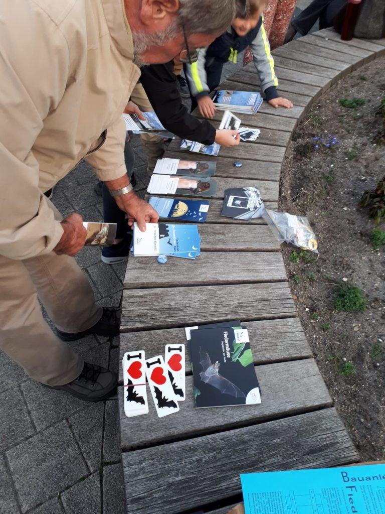 Fledermauswanderung Gangelt Kahnweiher 31082018 (2)