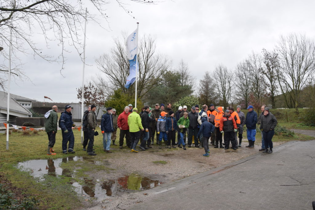 Gruppenbild 8. internationale Naturwerktag 16032019 (2)